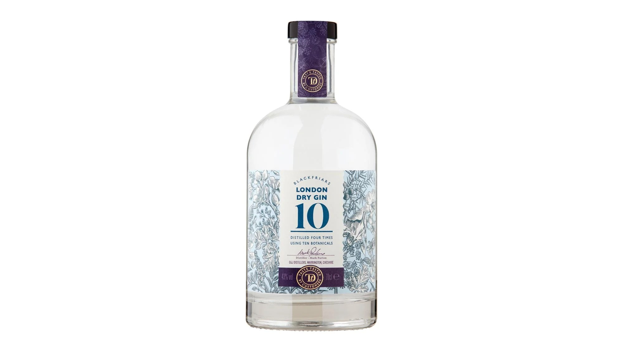 Best Gin 2018 Some Of The Best Gins You Can Buy Expert