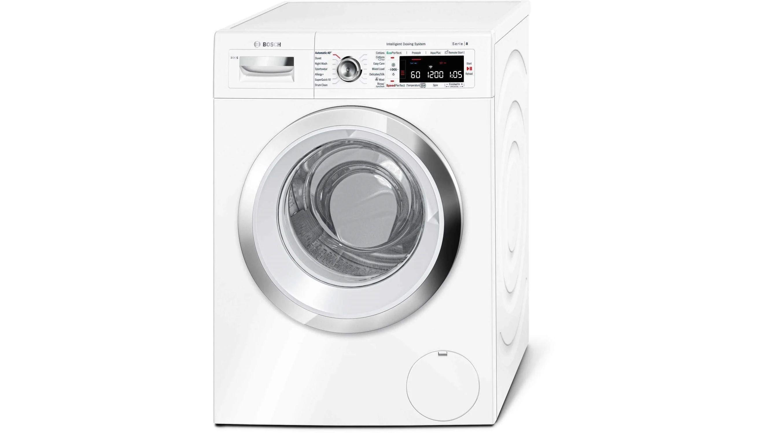 best washing machine 2018 australia