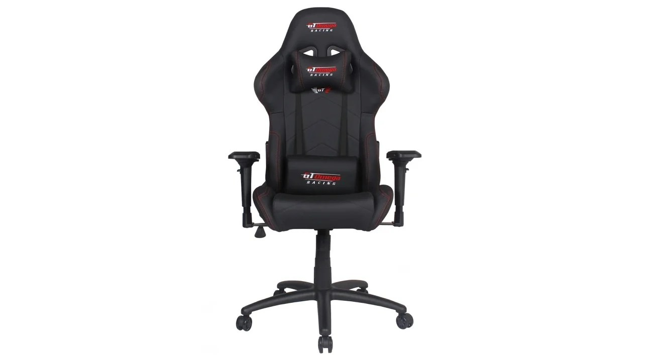 pro gaming chairs uk pottery barn slipcover chair best 2019 the pc you can buy in if re tight to a budget but want premium looking gt omega racing could be your perfect match at 190 it s among cheapest