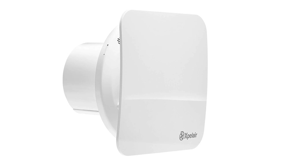 medium resolution of if family members keep forgetting to switch on the extractor when taking a shower a humidistat fan like the c4hts is the perfect solution