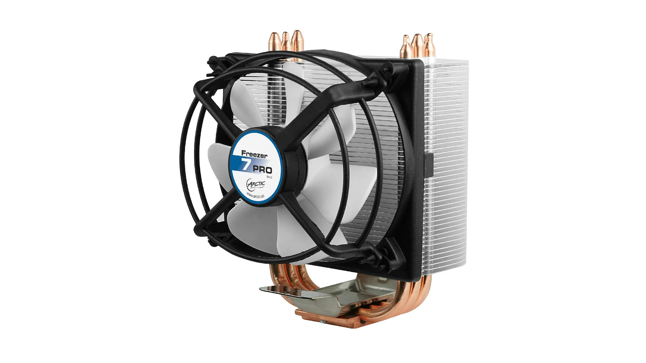 Cpu Cooler 2018 Pc Cool And Quiet Breaking Bank Expert