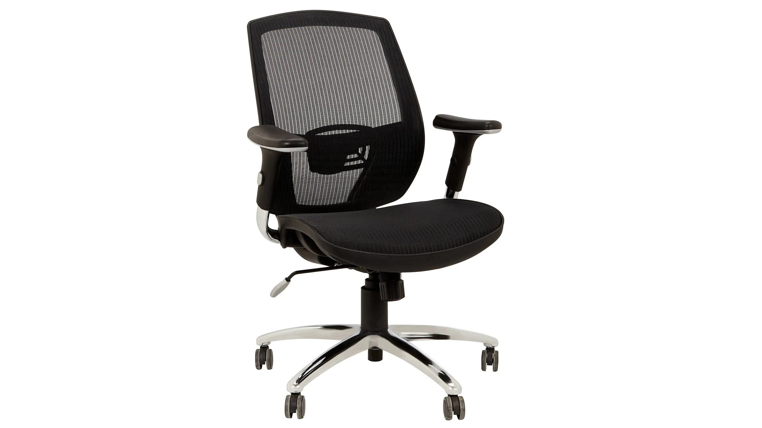 Best Ergonomic Office Chair Best Office Chair 2018 Style Comfort And Adjustability From As