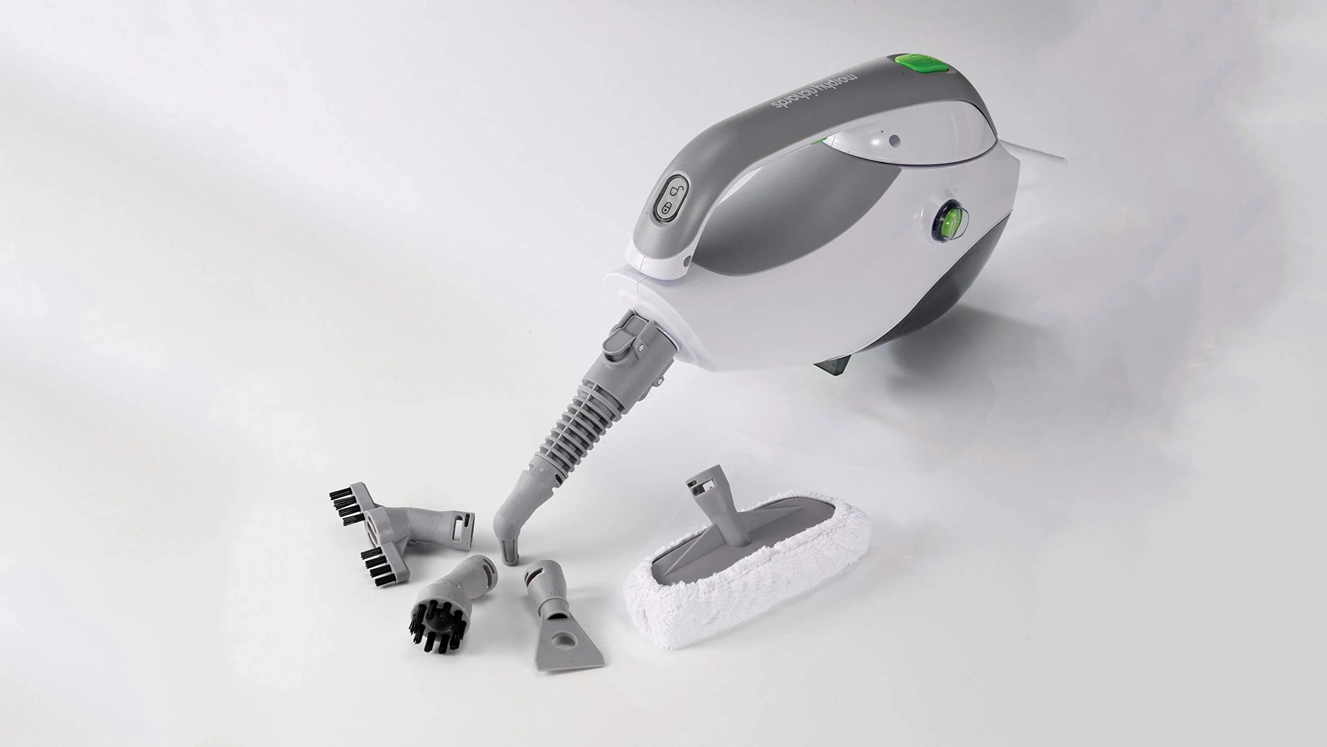 best steam cleaners and steam mops 2021