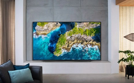 LG OLED TV price crash: Grab a limited-time discount while you can