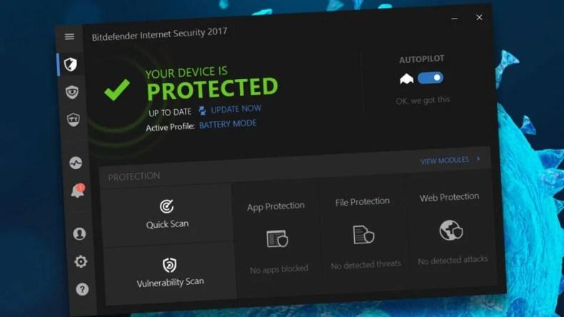 Bitdefender Total Security 2019 | Crack + Activation key