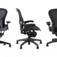 Aeron Chair Review 2017 Cost To Reupholster Best Office 2017: Maintain Perfect Posture With The Chairs From £39 | Expert ...