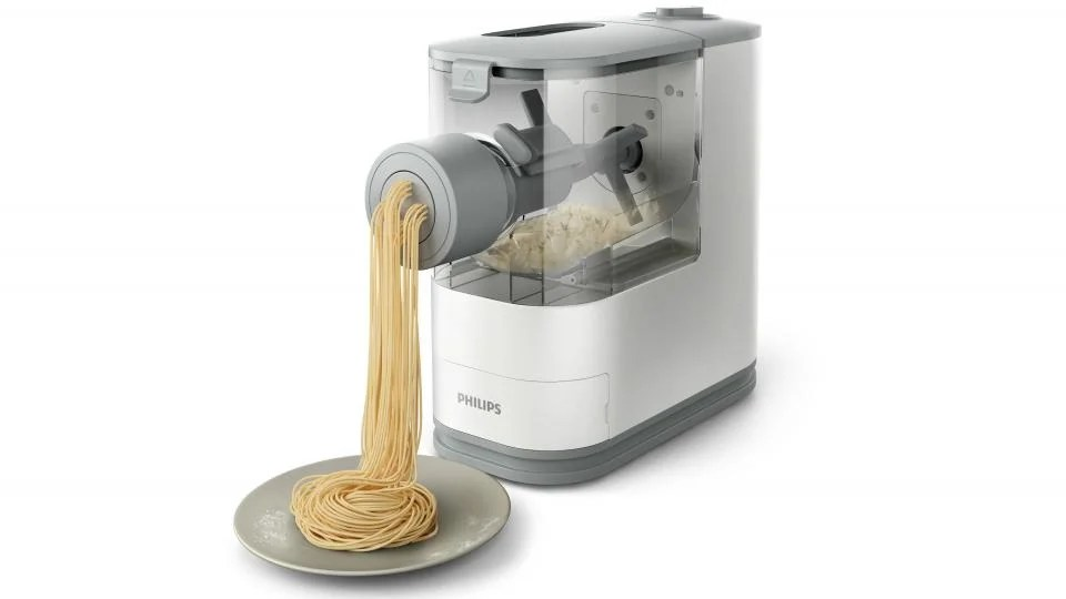 Best pasta makers The best pasta machines from KitchenAid