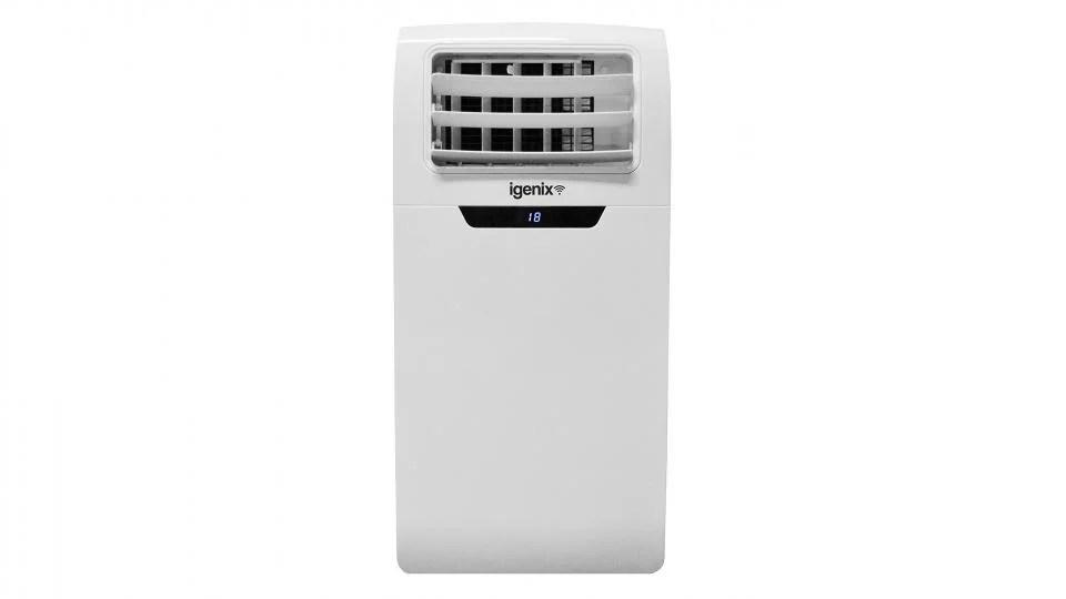 portable air conditioner igenix ig9901 - Beste Draagbare Airconditioners PAC Koel Uw Huis Of Kantoor Met De Beste Draagbare Koelers