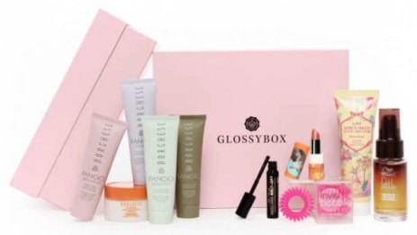 Best beauty box 2021: Our pick of the best letterbox beauty treats