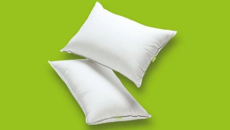 Best pillow 2021: Sleep easier with one of our favourite microfibre, memory foam and down pillows