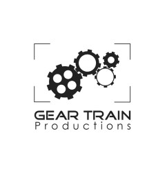 entry 26 by arselartwork for design a logo for gear train productions freelancer [ 900 x 900 Pixel ]