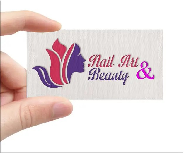 Certificate Nail Salon Owner