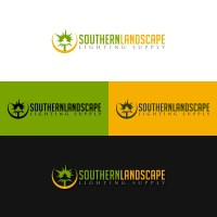 Design a Logo for a Landscape Lighting Supply company ...