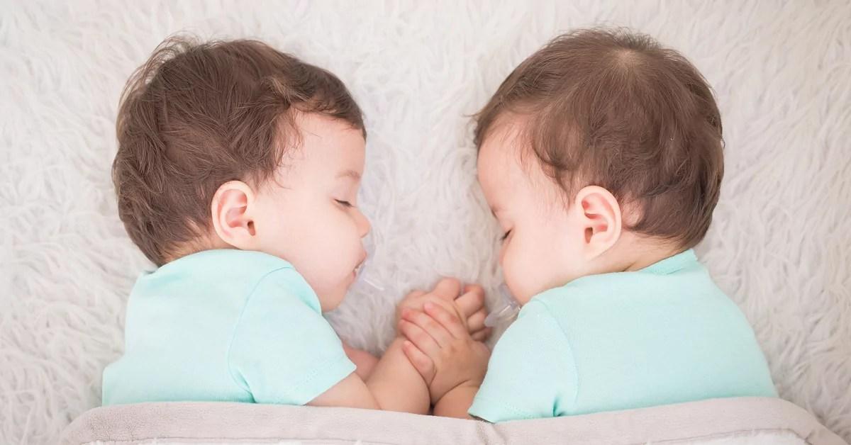 darum gibt es immer mehr zwillinge