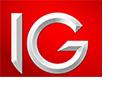 شعار IG