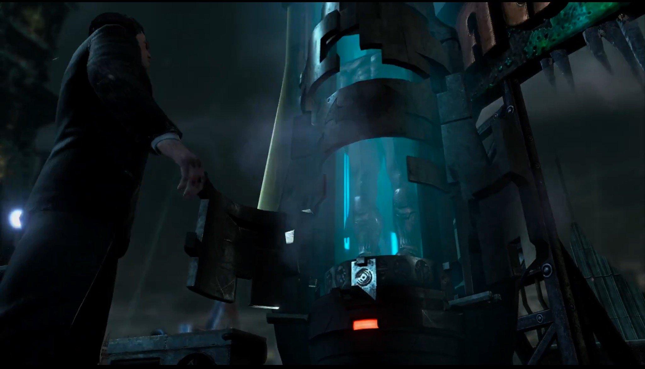 Batman Return To Arkham PS4 Vs PS3 Comparison Screens Shows UE4 Capability Stunning Graphics