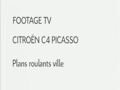 CITROEN GRAND C4 PICASSO (2011): Τιμές, νέα, video