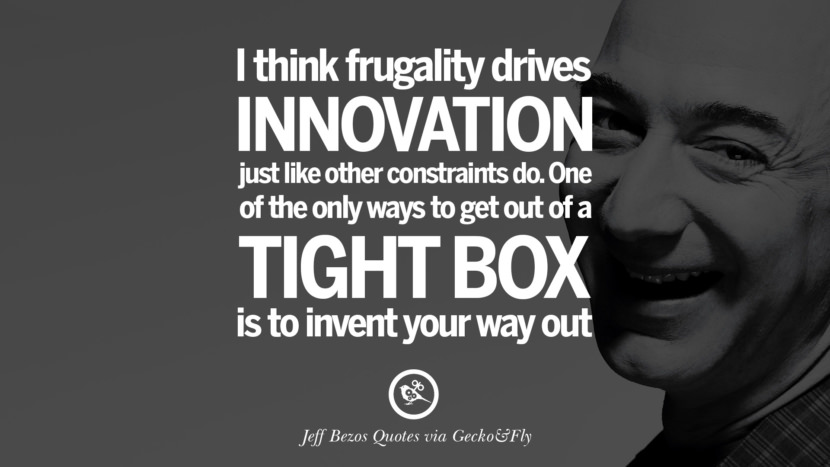 Spike Wallpaper Quote 20 Famous Jeff Bezos Quotes On Innovation Business