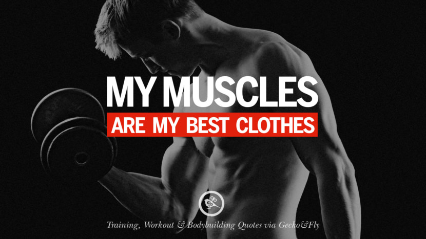 Laptop Quote Wallpaper 10 Muscle Boosting Quotes For Workout Amp Bodybuilding Gains