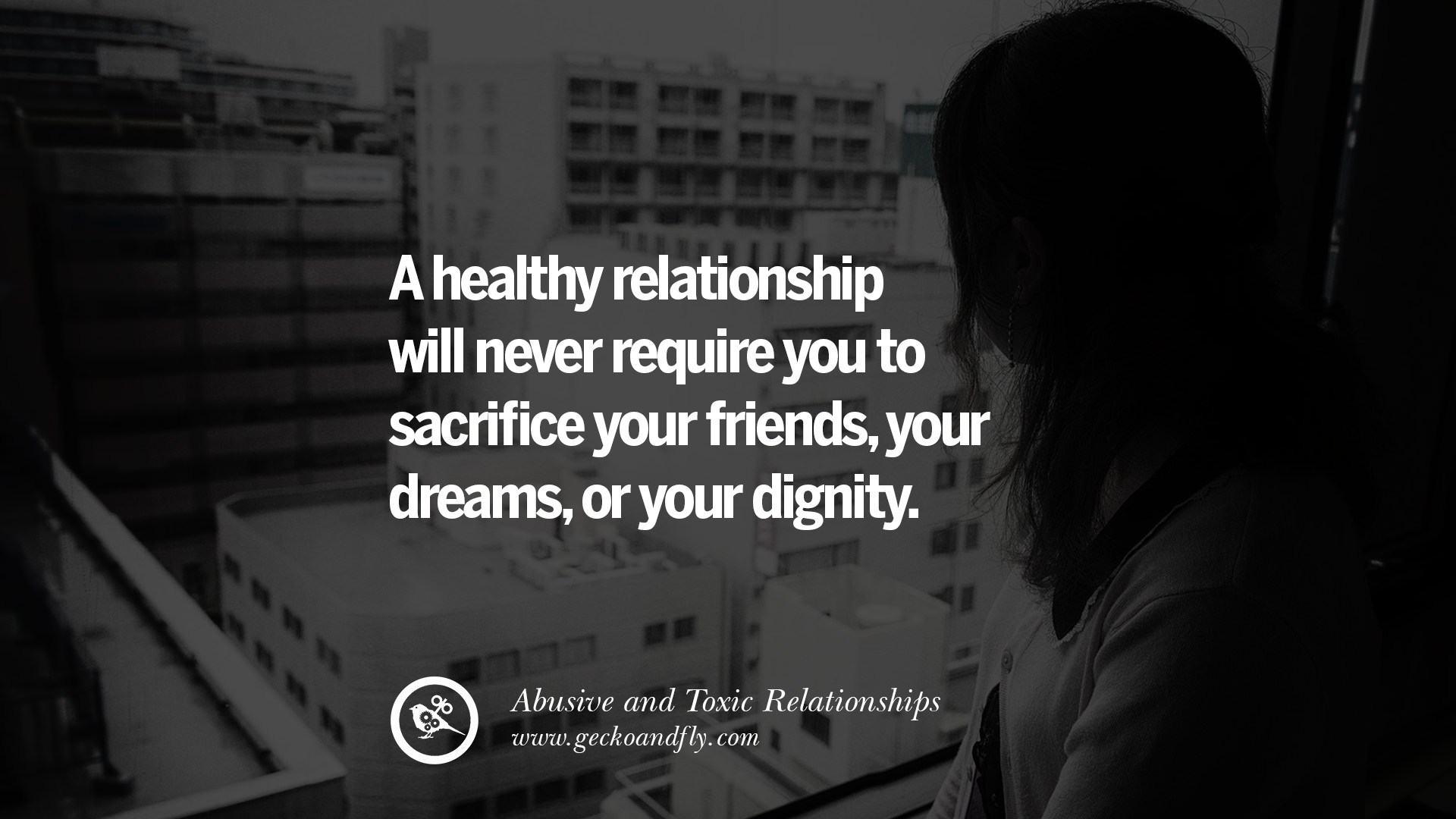 Motivational Quotes Abusive Relationships - Motivational Quotes