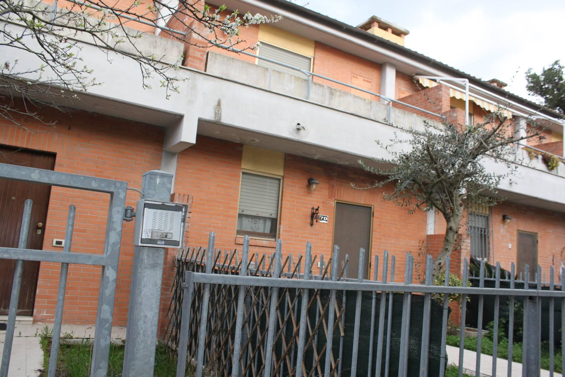 Villa a schiera in Vendita a Agugliano Cod V AG 702