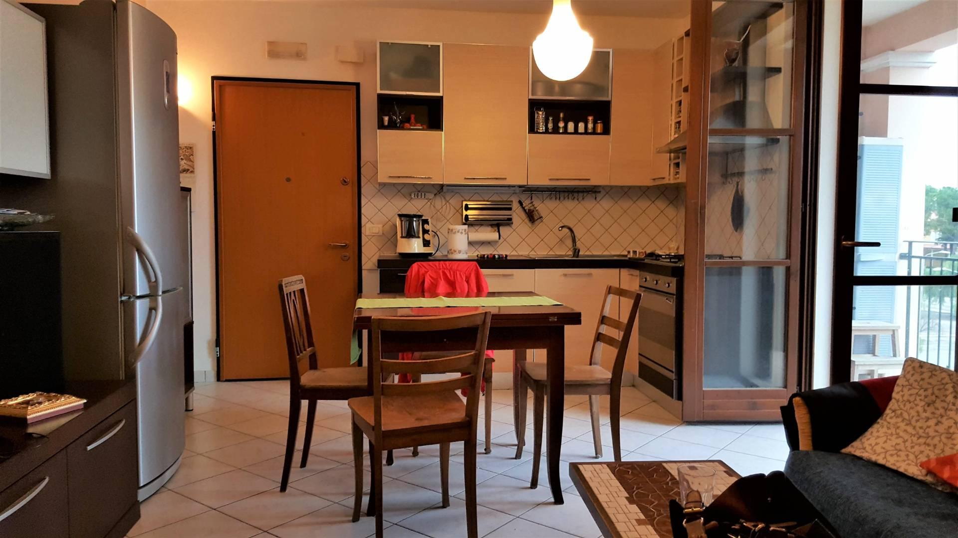 Appartamento in Affitto a Alba Adriatica Cod A178