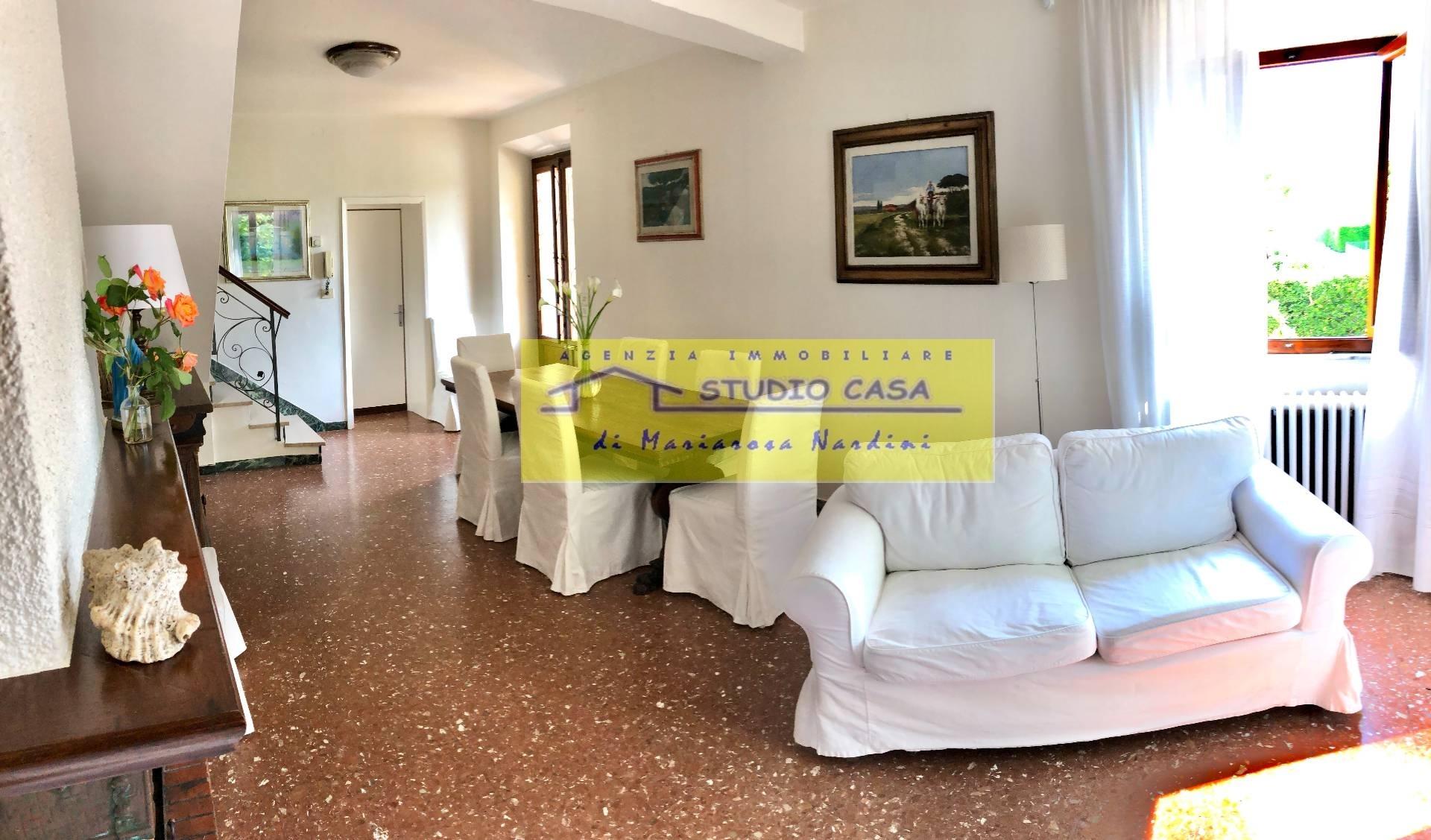Appartamento In Affitto Stagionale A Forte Dei Marmi Cod 2381