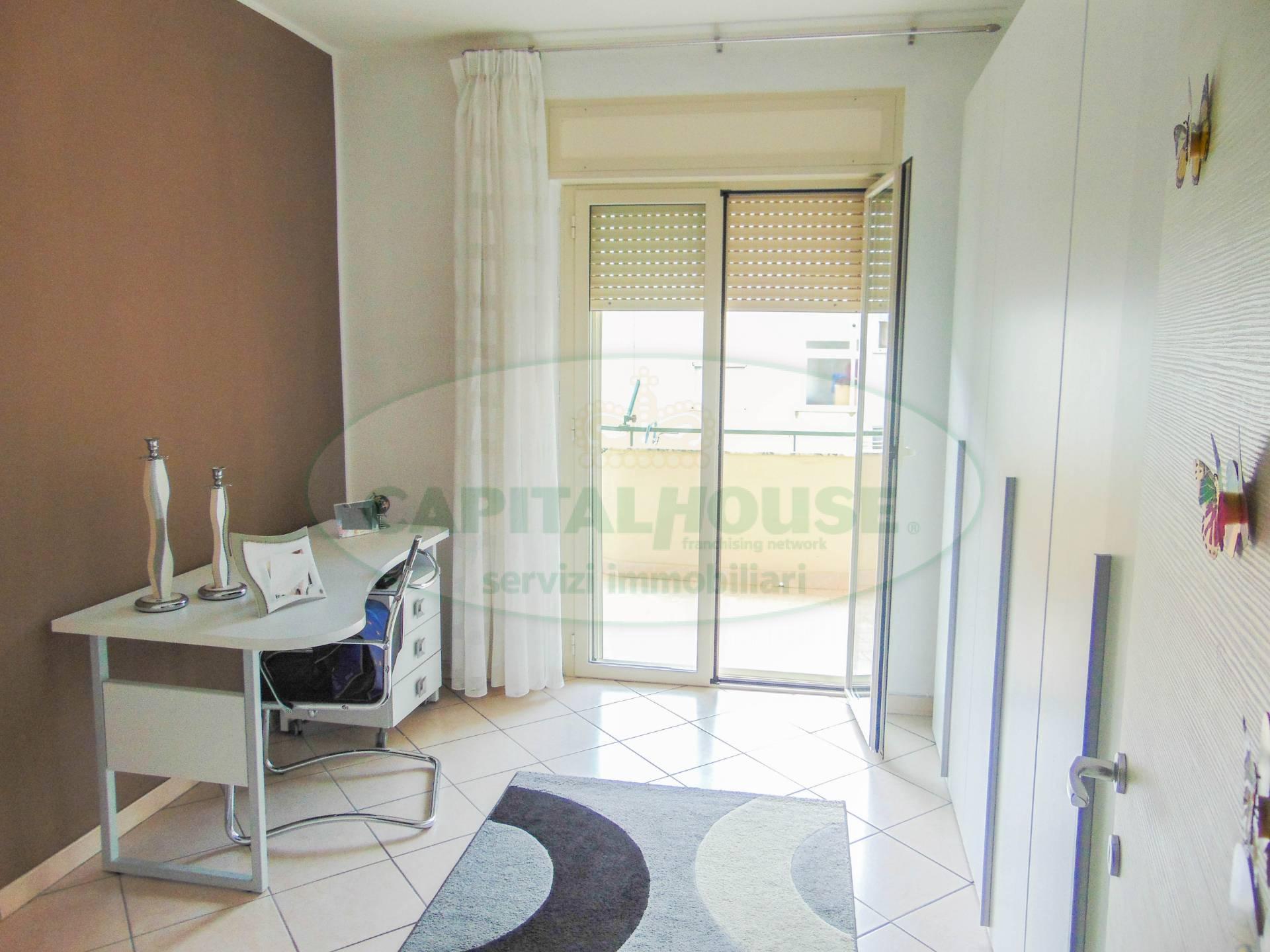155SANPRISCO  Appartamento in Vendita a San Prisco  Zona Piscina