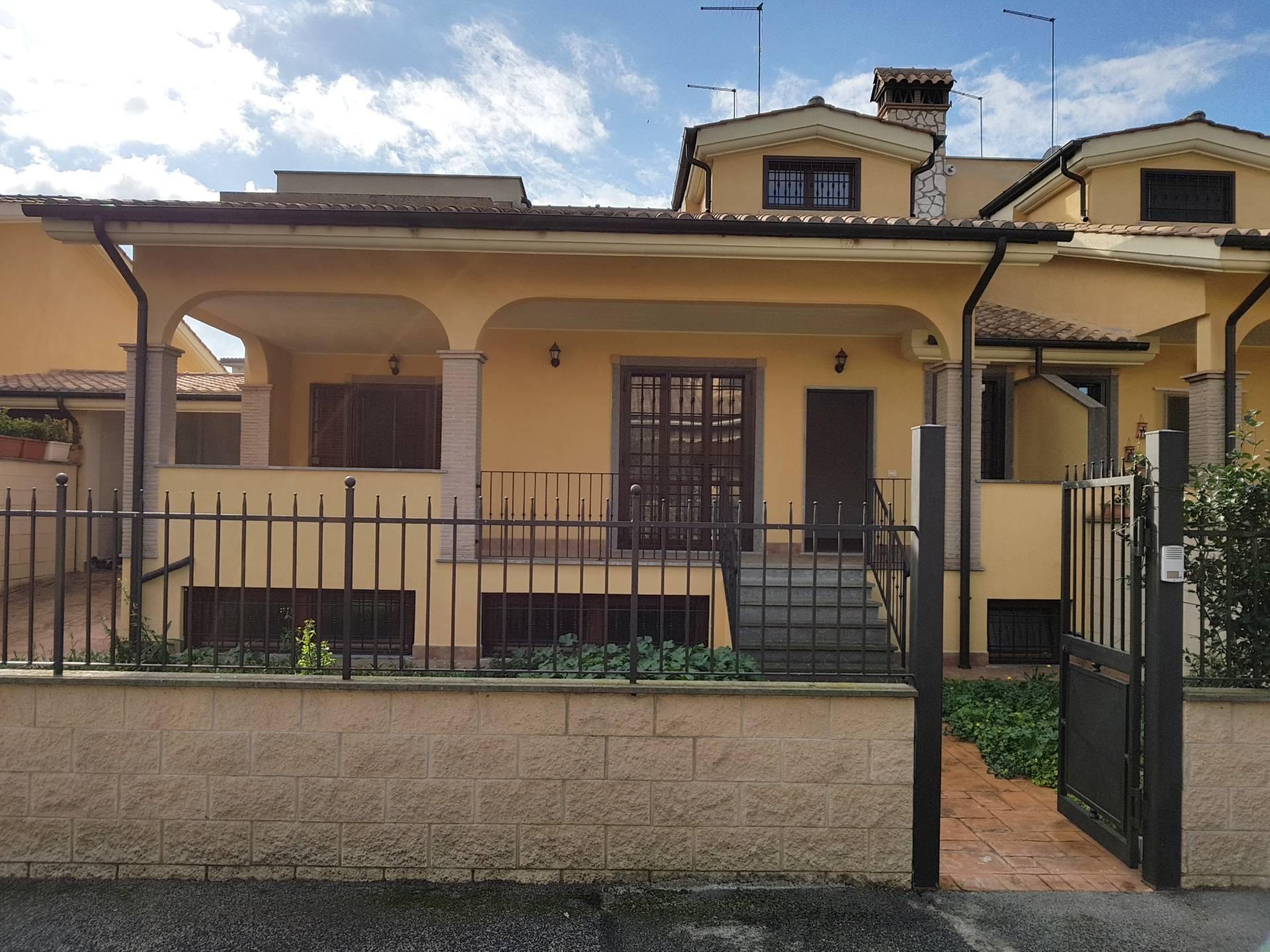 CBI053Aranova Villa  Casa Semindipendente in Vendita a Fiumicino