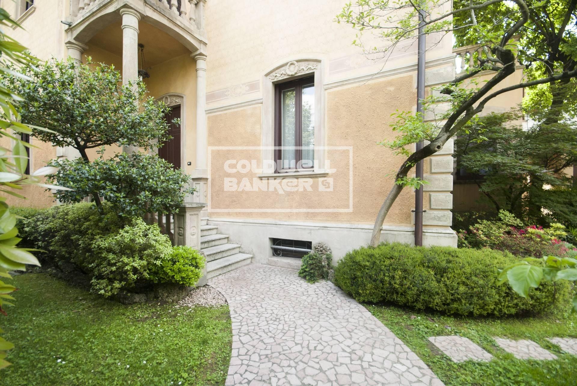 Villa a Busto Arsizio Cod V000797