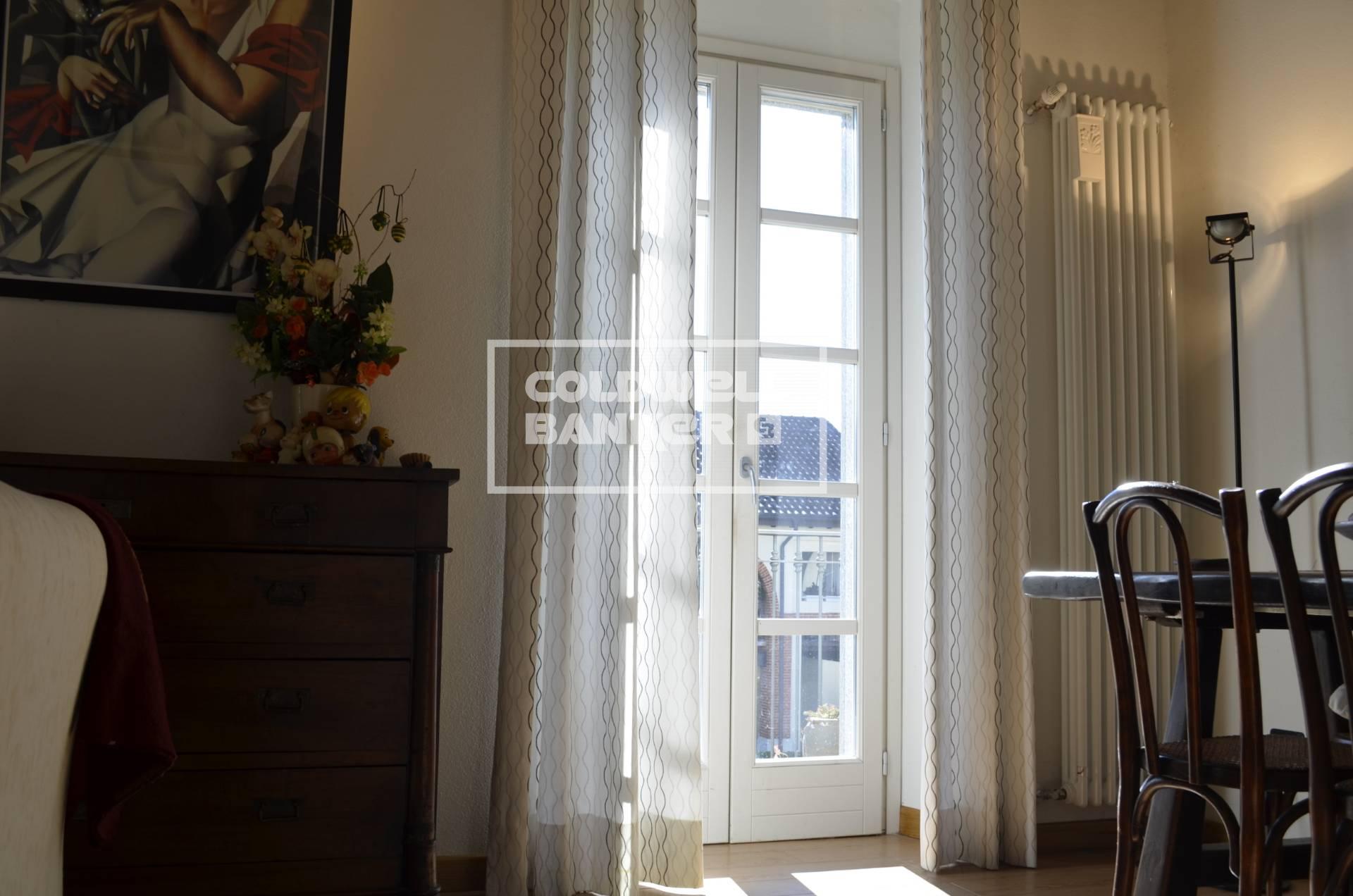 Appartamento a Ispra Cod V000770