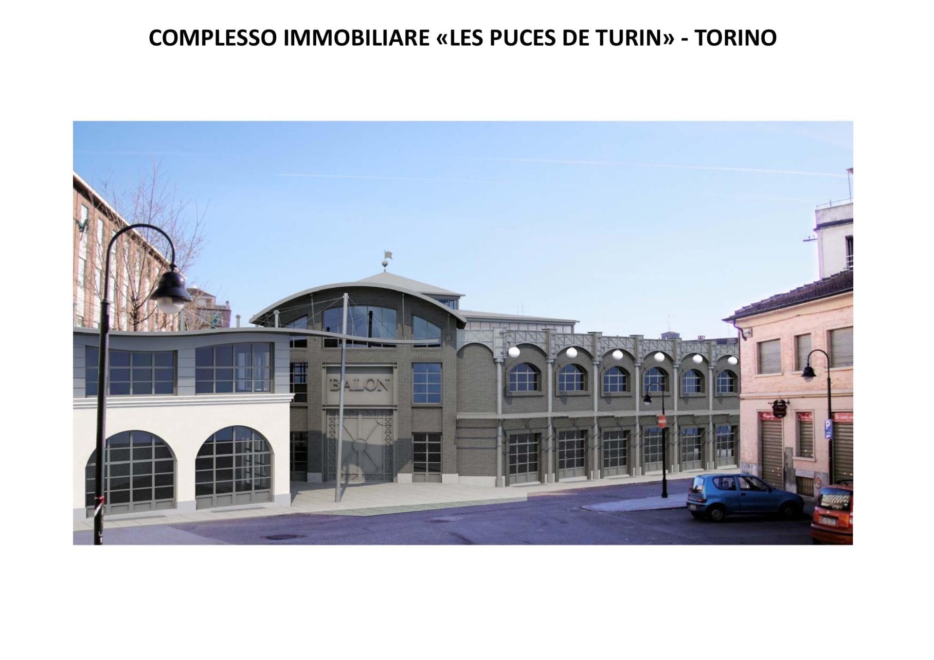 GaragePosti Auto in vendita a Torino  CasaSpecialeit