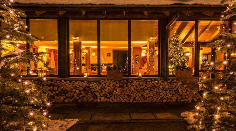 QC Terme Pr Saint Didier Spa and Resort  Terme di Pr St Didier  GoGoTerme