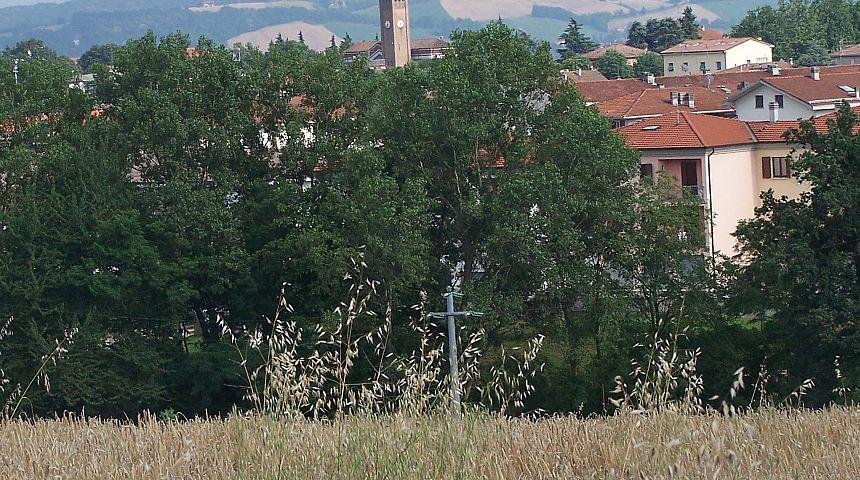 Stabilimento termale  Terme di SantAndrea