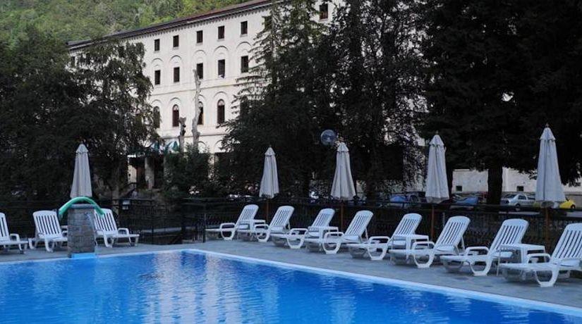 Hotel Royal Terme di Valdieri  Terme di Valdieri  GoGoTerme