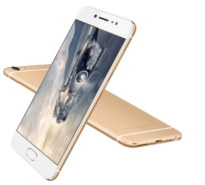Image result for image of vivo x7 plus