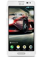 LG Optimus F7 MORE PICTURES
