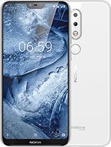 Nokia 6.1 Plus (Nokia X6) DRG-229E Stock Rom