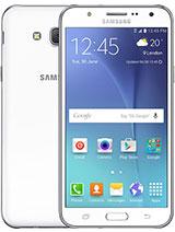 Samsung Galaxy J5 SM-J500M Firmware