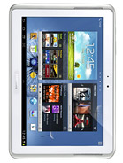 Samsung Galaxy Note 10.1 SM-P600 Firmware