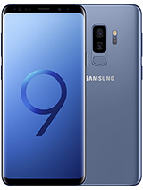 Samsung Galaxy S9 Plus Firmware