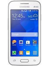 Samsung Galaxy V Plus MORE PICTURES