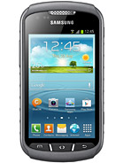 Samsung Galaxy Xcover 2 GT-S7710 Firmware