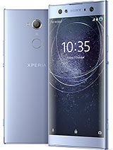Sony Xperia XA2 Ultra MORE PICTURES