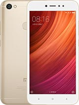 Xiaomi Redmi Y1 (Note 5A) MORE PICTURES