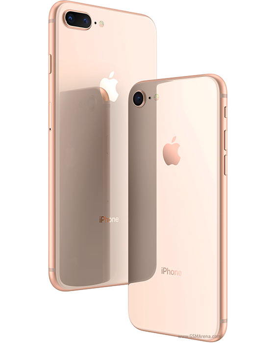 Apple iPhone 8 pictures, official photos