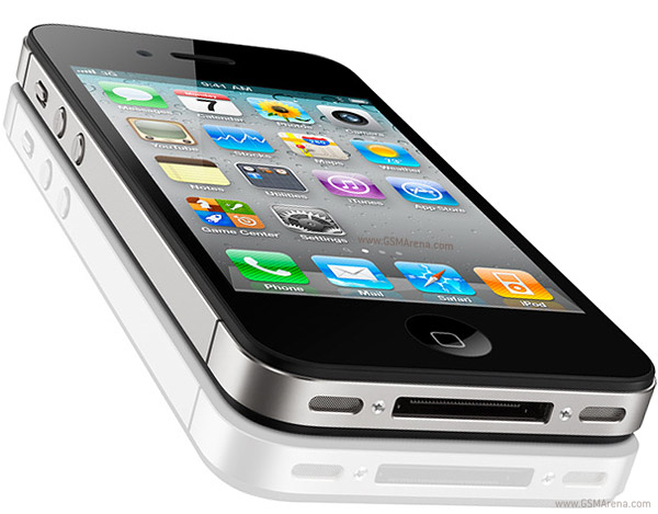 Apple iPhone 4 CDMA