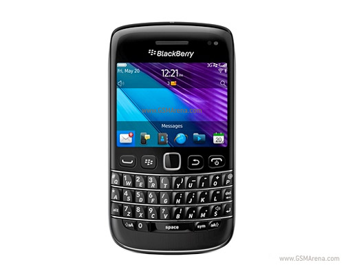 BlackBerry Bold 9790 Pictures, Official Photos