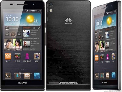 Huawei Ascend P6 Stock Rom Download 1