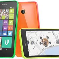 Los Nuevos Smartphones de Nokia